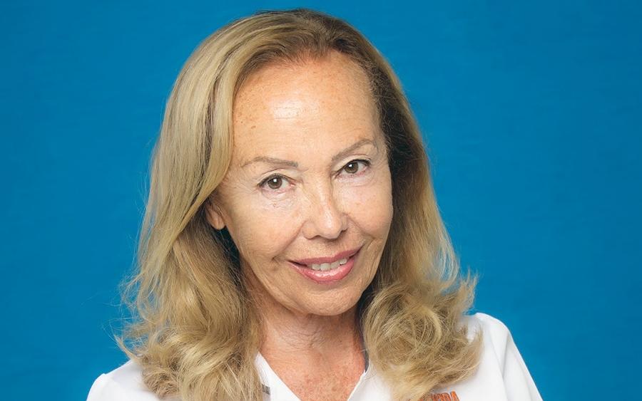 Mercedes Carandini terapeuta alimentaria